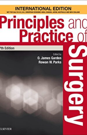 PRINCIPLES AND PRACTICE OF SURGERY 7TH ED