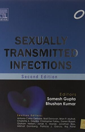 SEXUALLY TRANSMITTED INFECTIONS 2ND ED