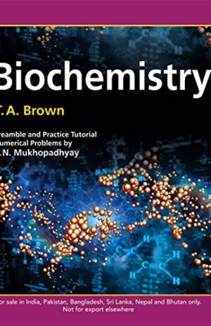 BIOCHEMISTRY PREAMBLE AND PRACTICE TUTORIAL NUMERICAL PROBLEMS